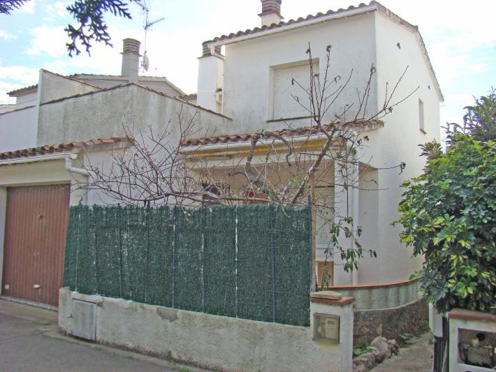 Casa adossada1 - Ref. 11/17