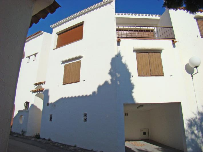 Casa adossada1 - Ref. 17C