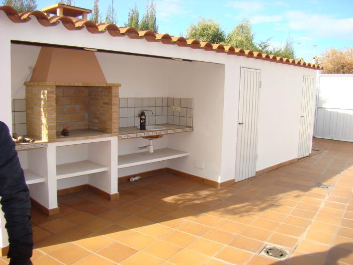 Casa adossada1 - Ref. 2117