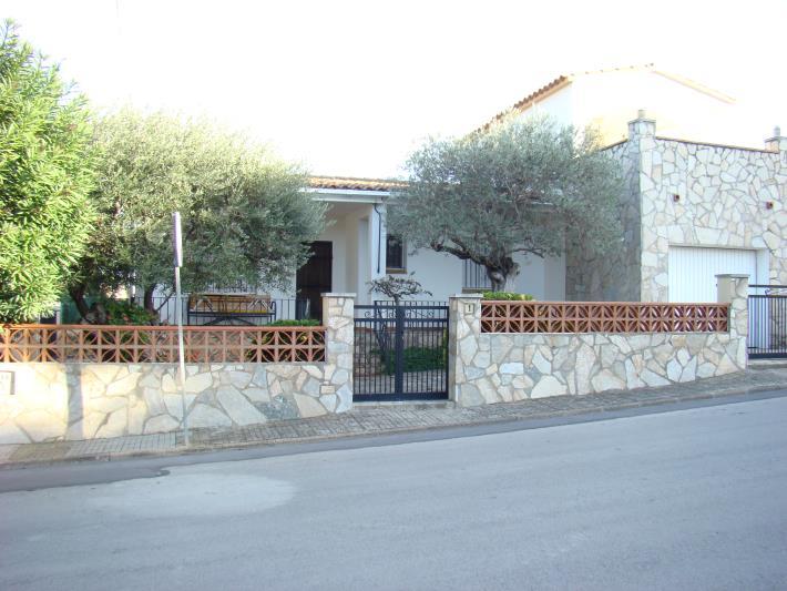 Casa aislada | Chalet1 - Ref. 33/3
