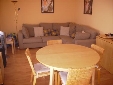 Duplex apartment1 - Ref. BARRIMUNTANYA