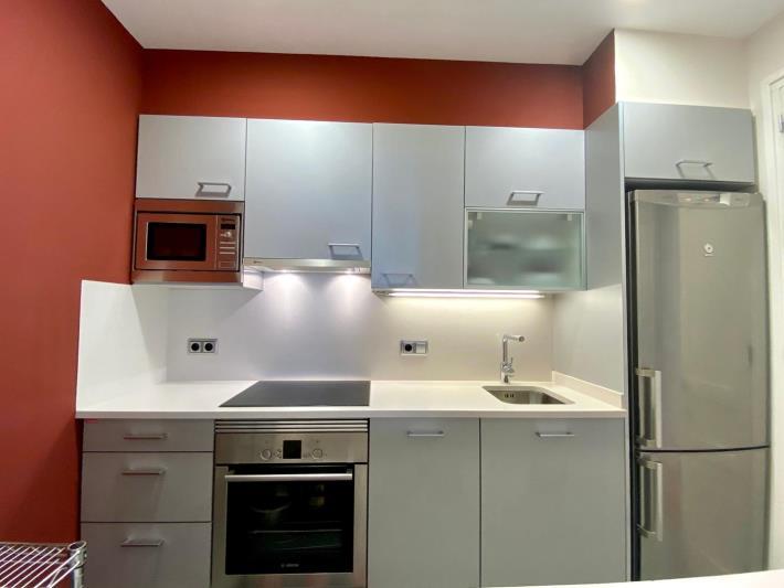 Appartement1 - Ref. BENJAMÍCERVERA