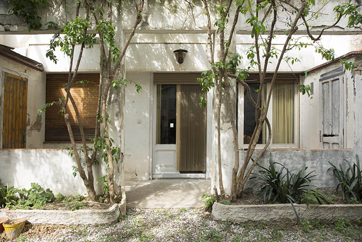 Maison jumelle1 - Ref. CASA