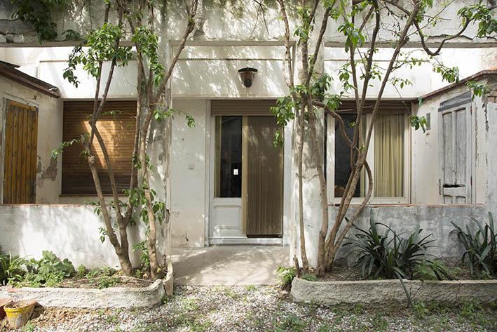 Casa pareada1 - Ref. CASA