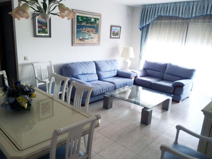 Piso | Apartamento1 - Ref. Figueres1