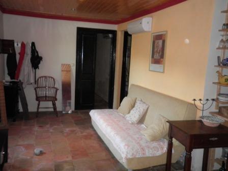 Casa adossada1 - Ref. GARBI