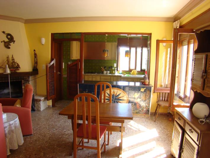Casa aïllada | Xalet 1 - Ref. IT30