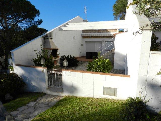 Casa adossada1 - Ref. P-0021-DCB