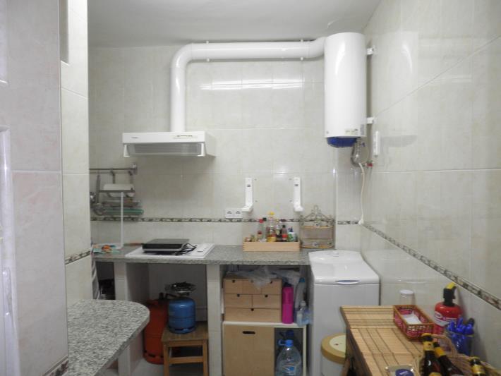 Appartement1 - Ref. PLANTABAIXA