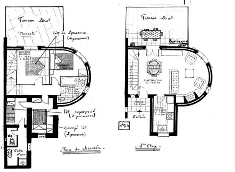 Casa adossada1 - Ref. QE-828VCA