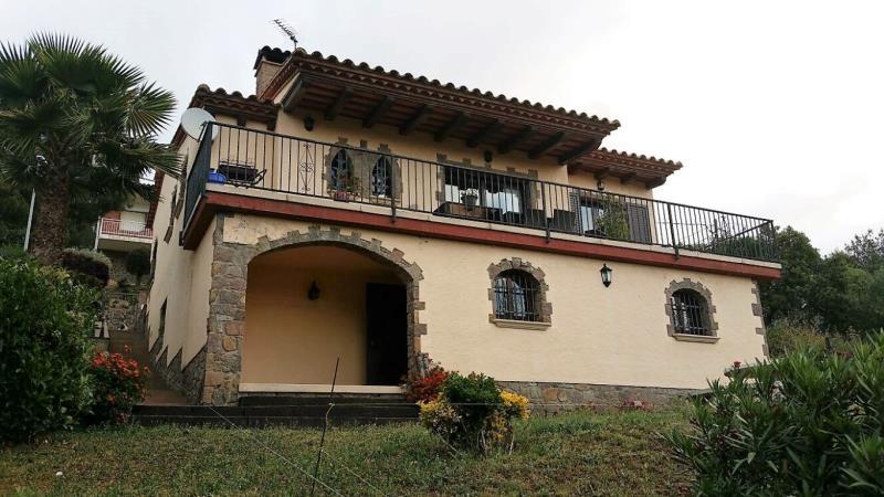 Casa aïllada   Xalet1 - Ref. X-1186-DCB